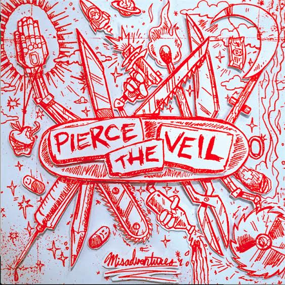 Pierce_The_Veil_-_Misadventures