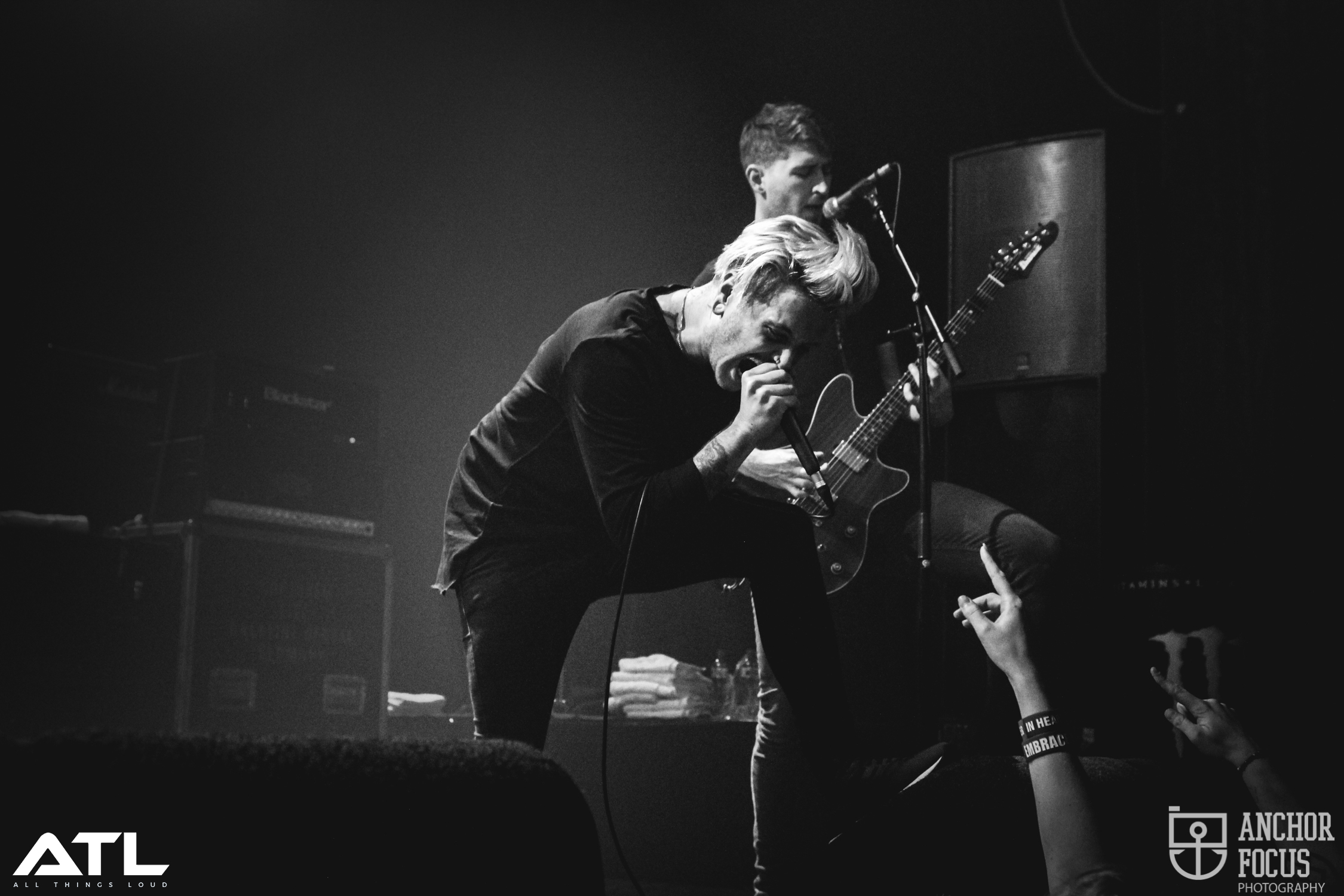 Bury Tomorrow (c) Natasja de Vries
