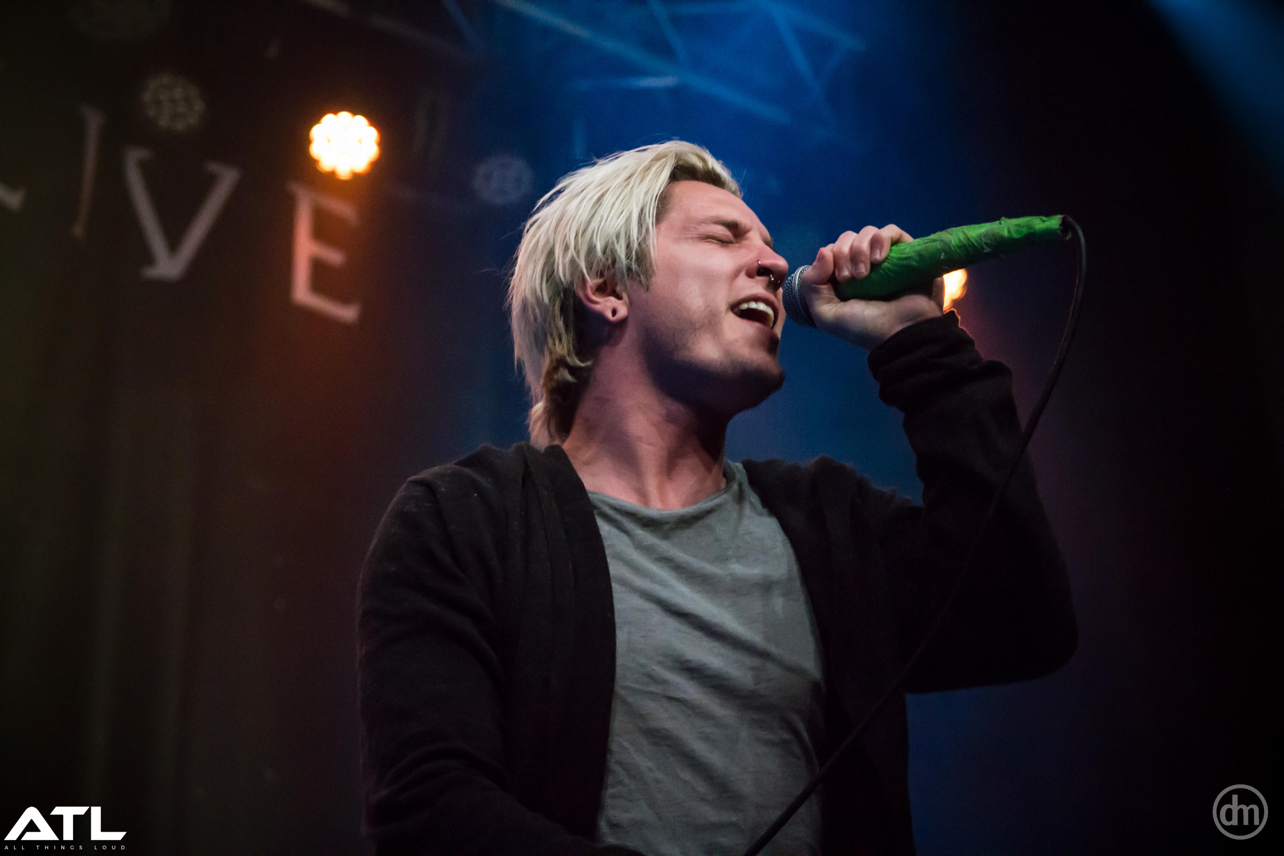 THE WORD ALIVE (2)