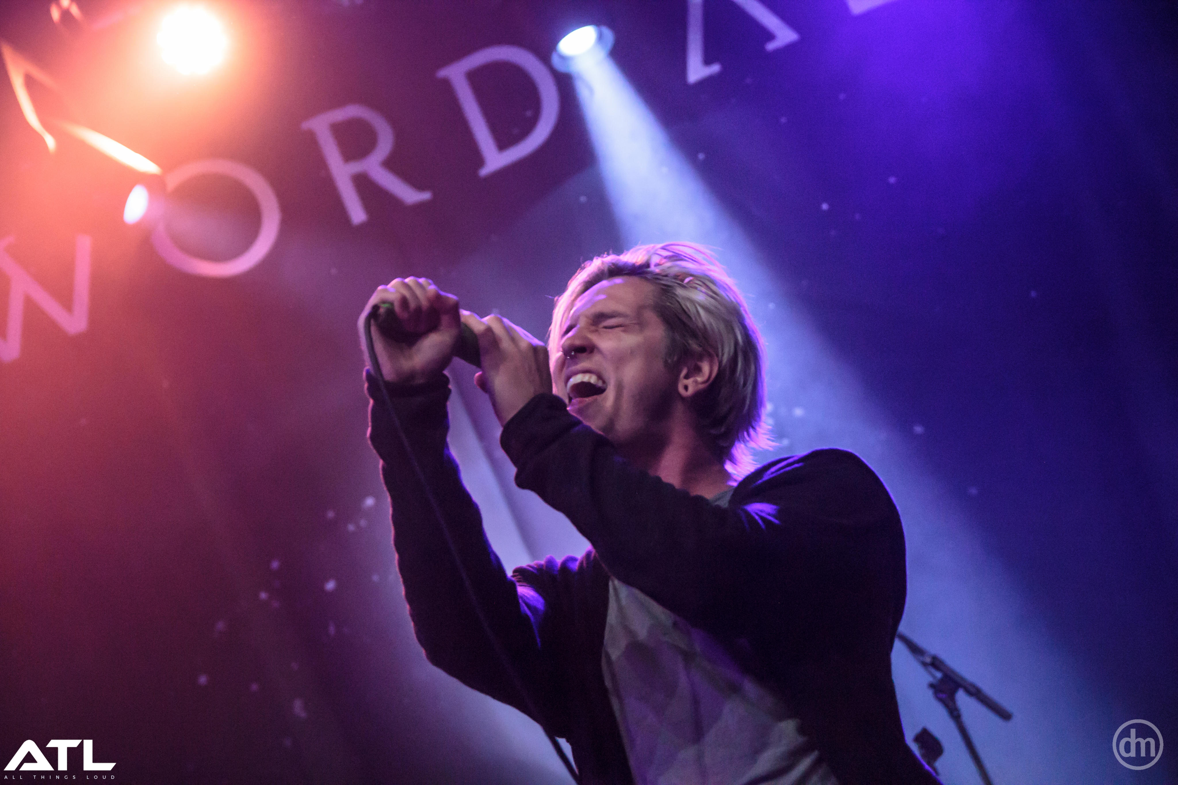 THE WORD ALIVE (4)