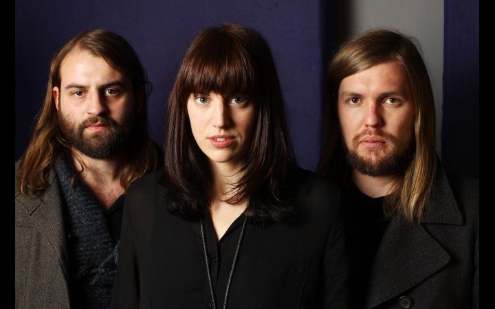 Win tickets for Band of Skulls in Tilburg! - All Things Loud