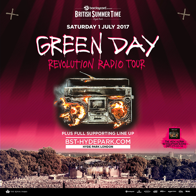 green-day-hyde-park