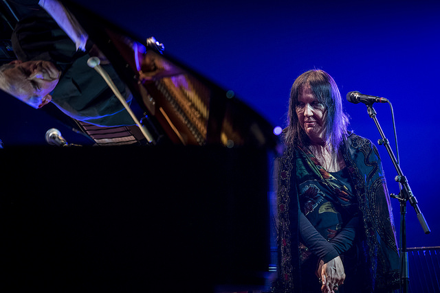 Patty Waters. (c) Tim van Veen