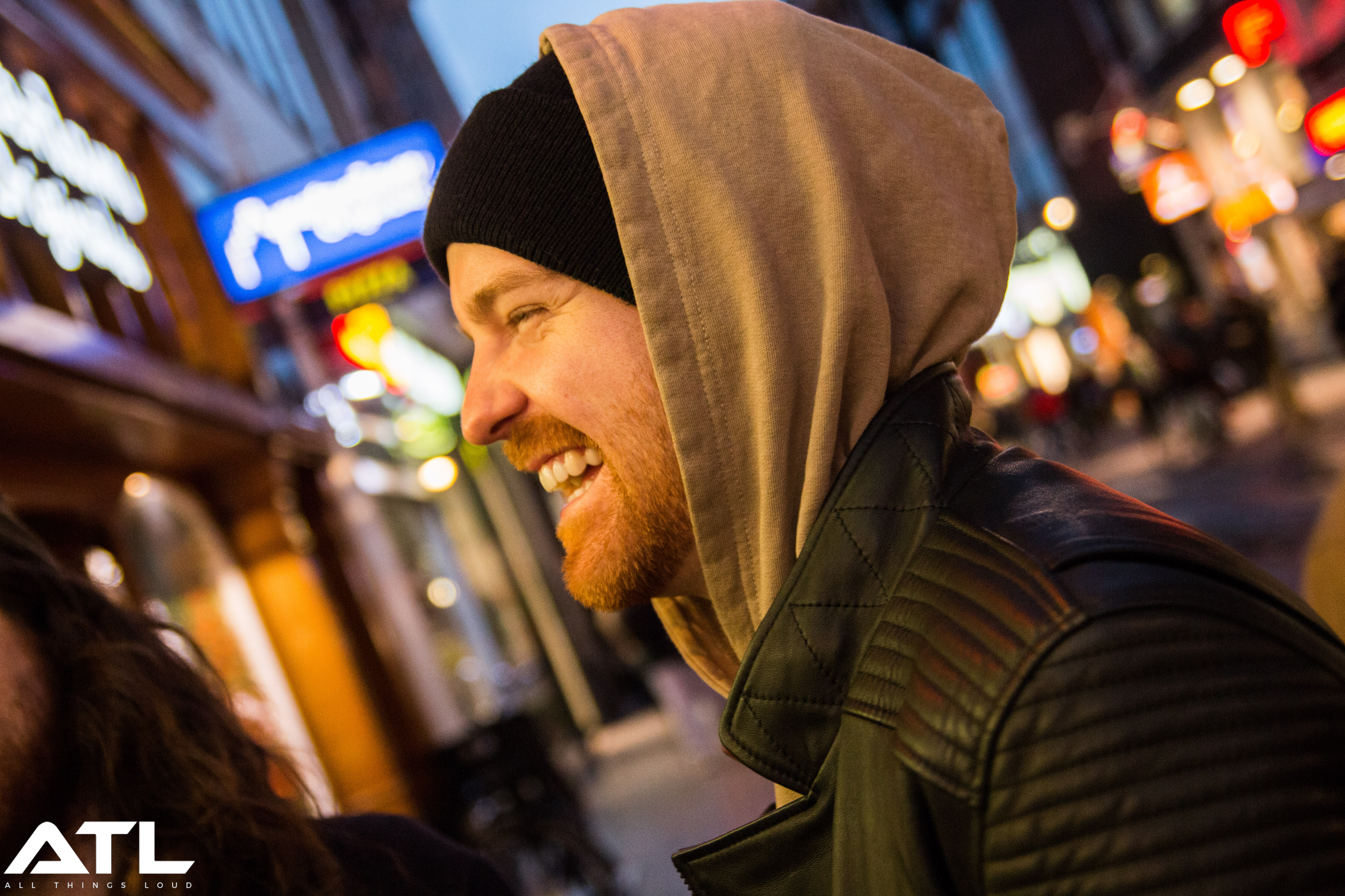 17:04. Memphis May Fire frontman Matty Mullins joins us on a trip to the local Falafel chain