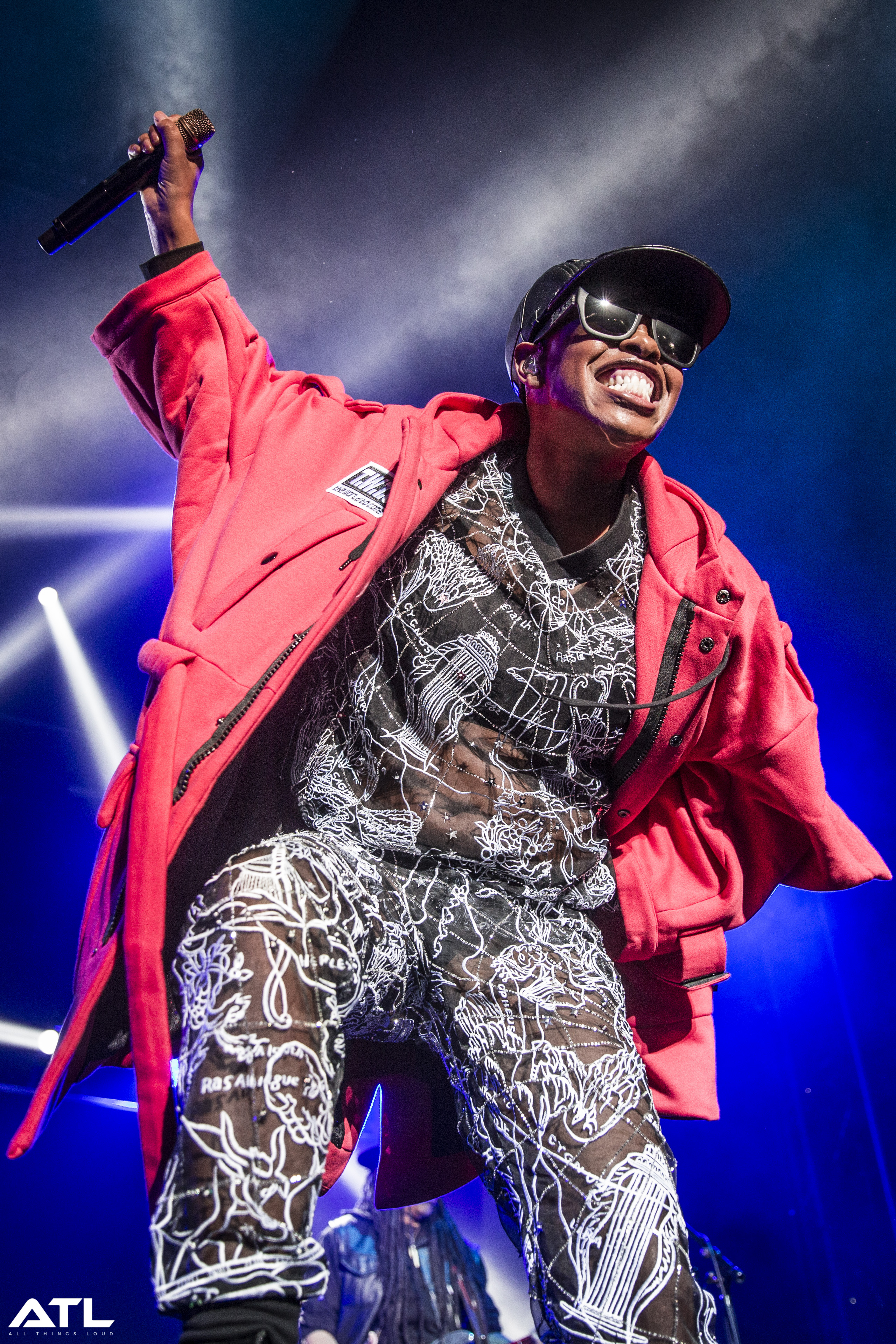 GALLERY: Skunk Anansie @ AFAS Live - All Things Loud Paramore Afas Live