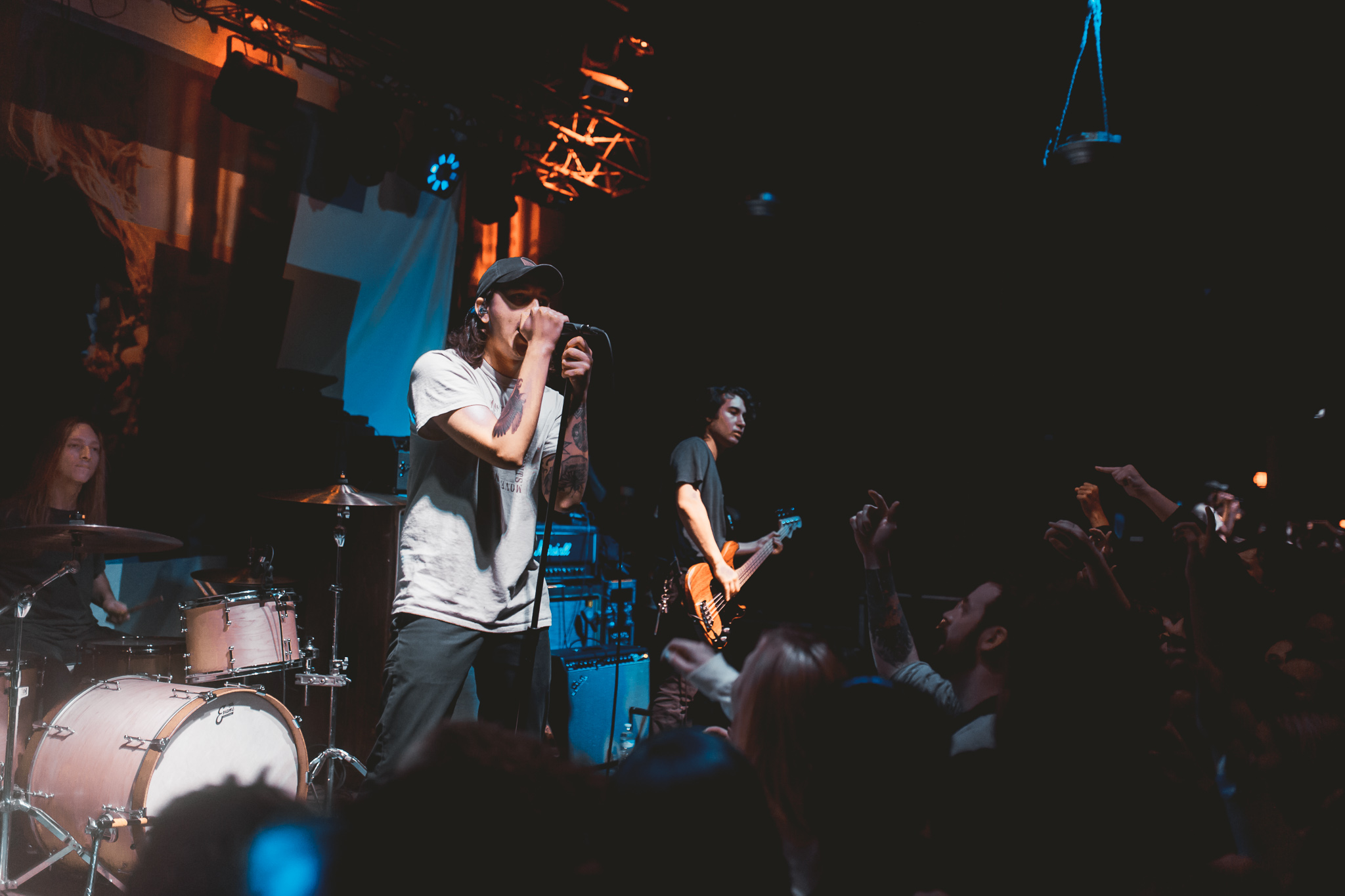 GALLERY: Knuckle Puck & Movements @ Skully's, Columbus - All