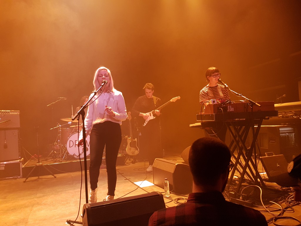 Alvvays at Doornroosje