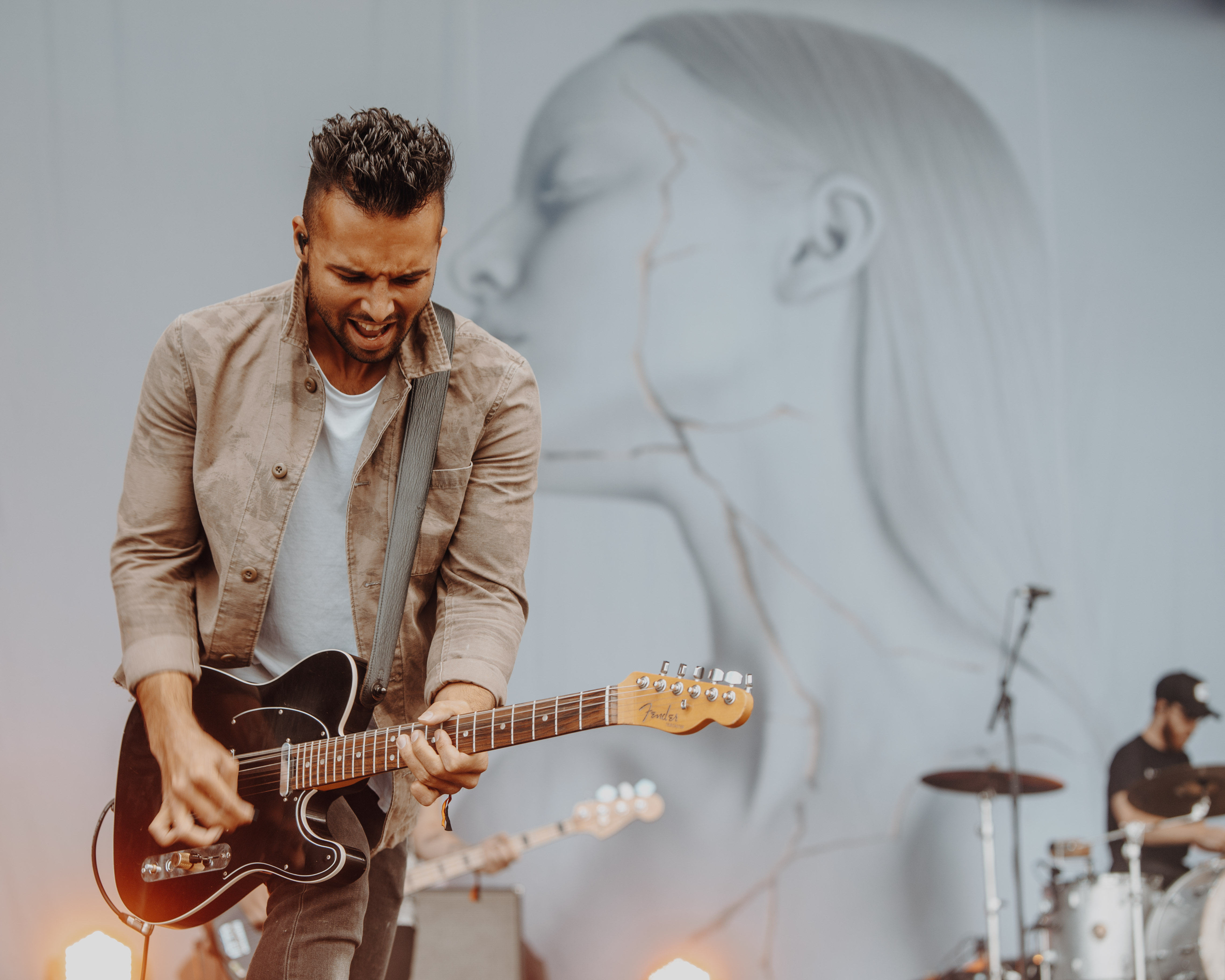 nothing but thieves tour 2018