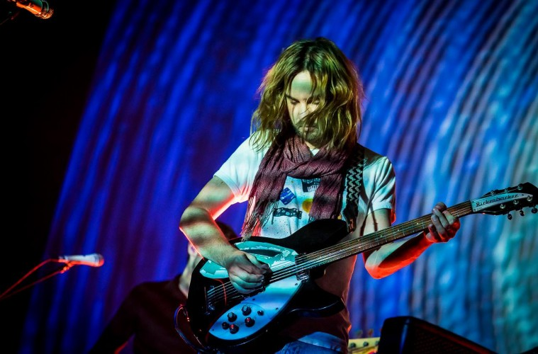 Tame Impala. (c) Bart Notermans