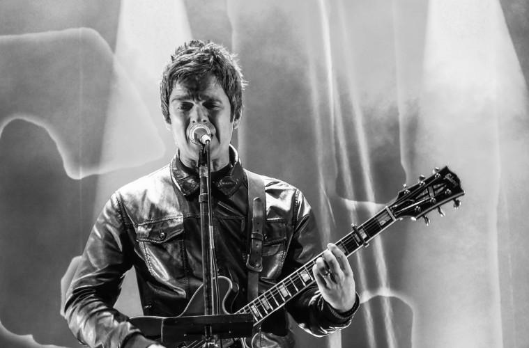 Noel Gallagher @ Best Kept Secret / (c) Jack Parker