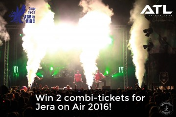 JERA COMPETITION