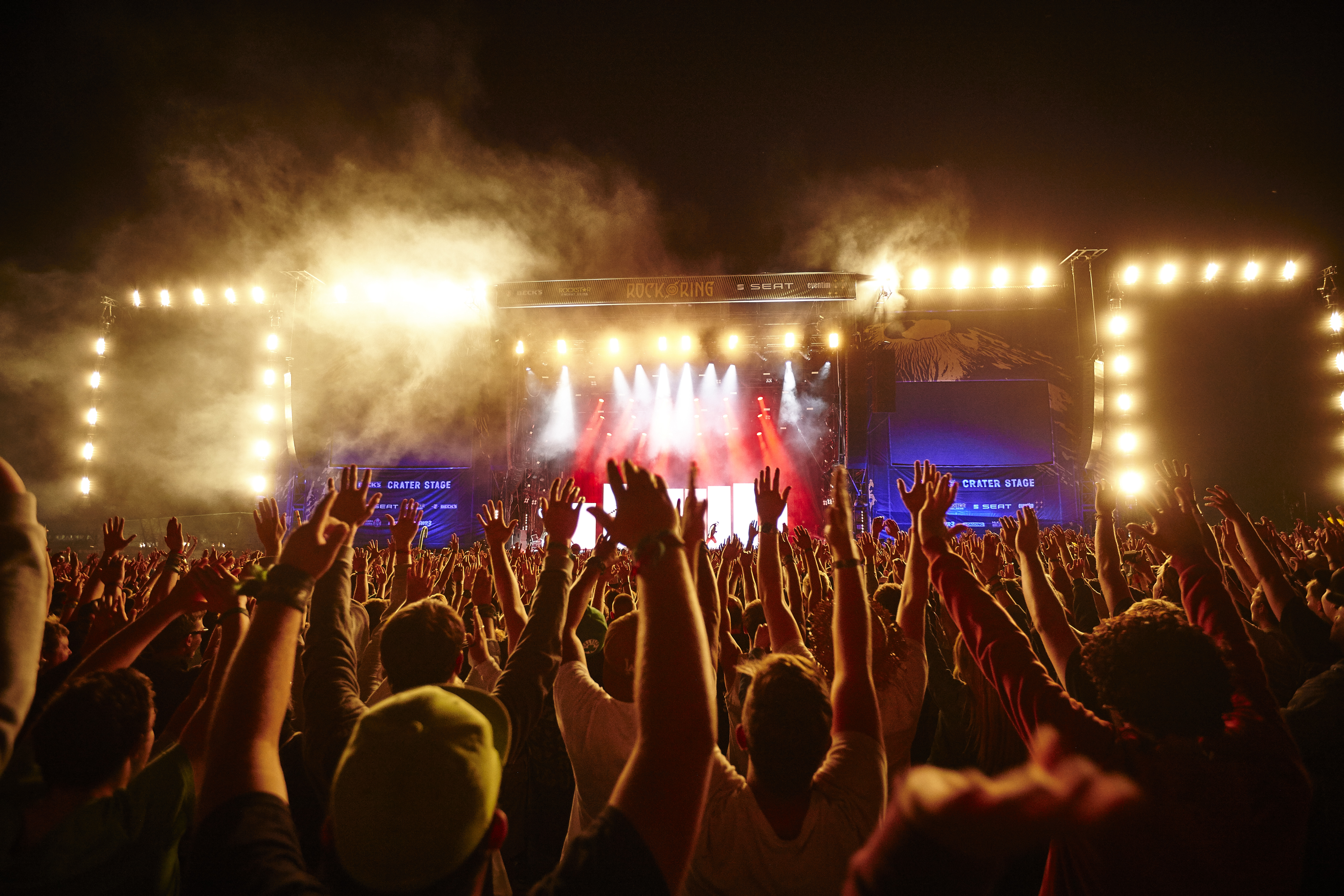 Rock am Ring 2016 - Our Recommendations (Part 2) - All