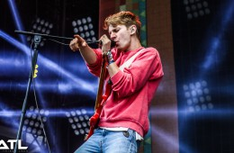 Glass Animals. (c) Jack Parker