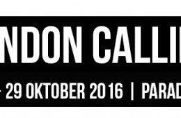 LONDON CALLING 2016