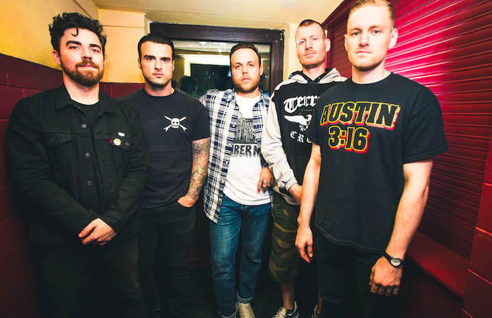 Stick To Your Guns Stream New Ep All Things Loud