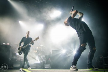 Architects live at the Trix in Antwerpen. (c) Dewi Mik