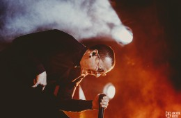 Linkin Park. (c) Natasja de Vries