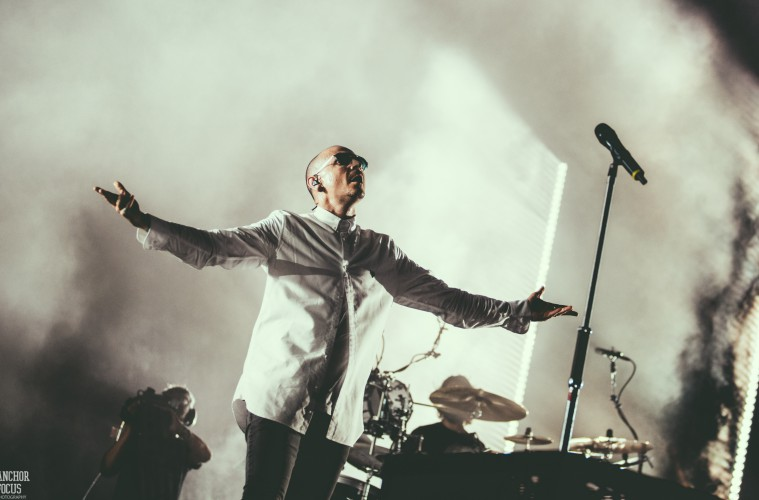 GALLERY: Linkin Park & Sum 41 @ Ziggo Dome, Amsterdam - All Things Loud