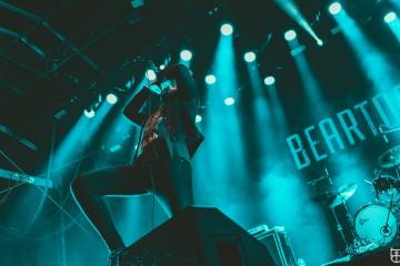 Beartooth. (c) Natasja de Vries