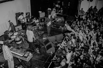 King Gizzard & the Lizard Wizard, live at the Paradiso in Amsterdam. (c) Jack Parker