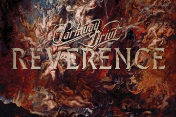 Parkway-Drive-Reverence-album-cover