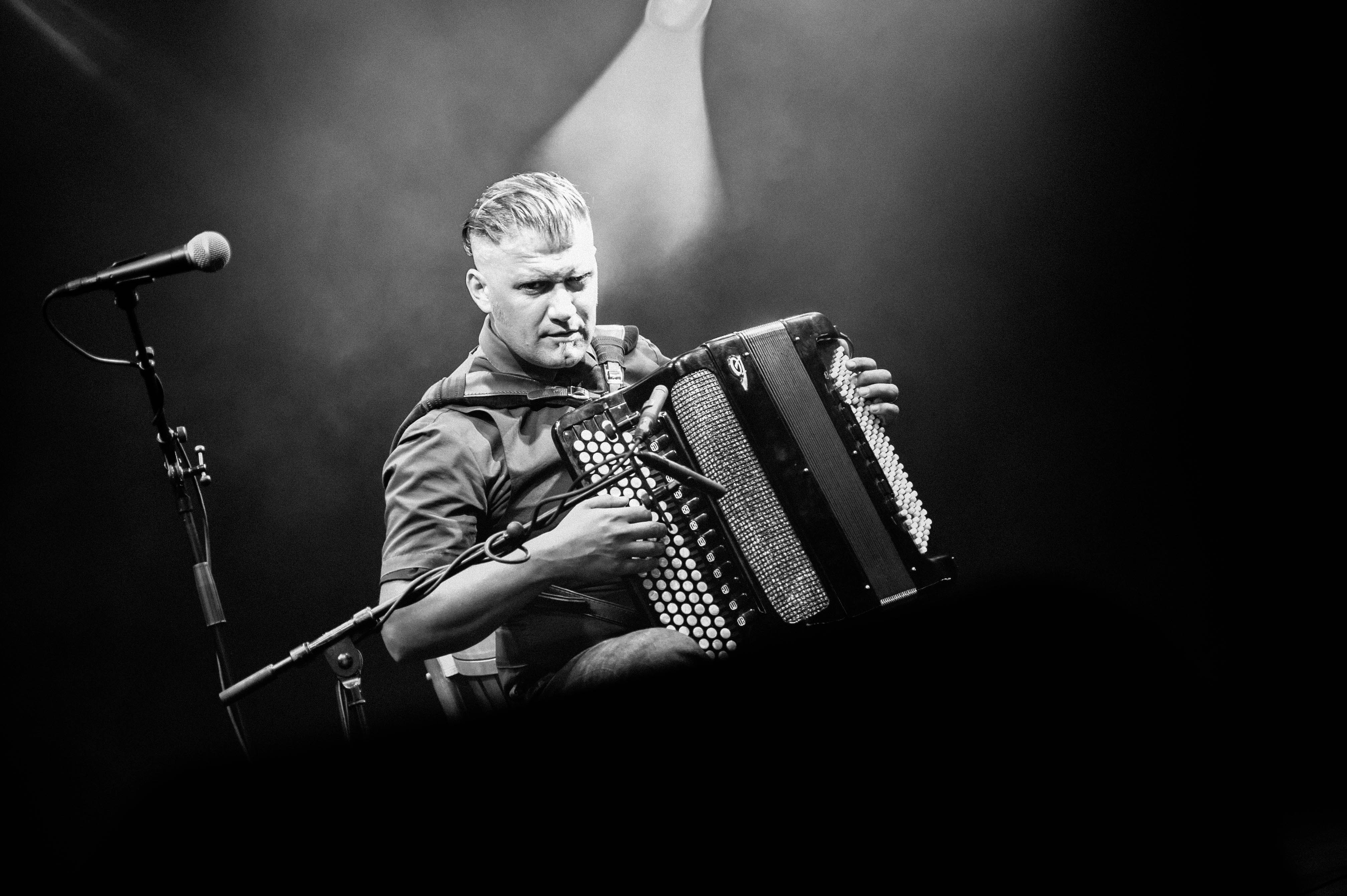 Mario Batkovic. (c) Marc Prodanovic