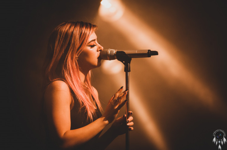 Against The Current - 1