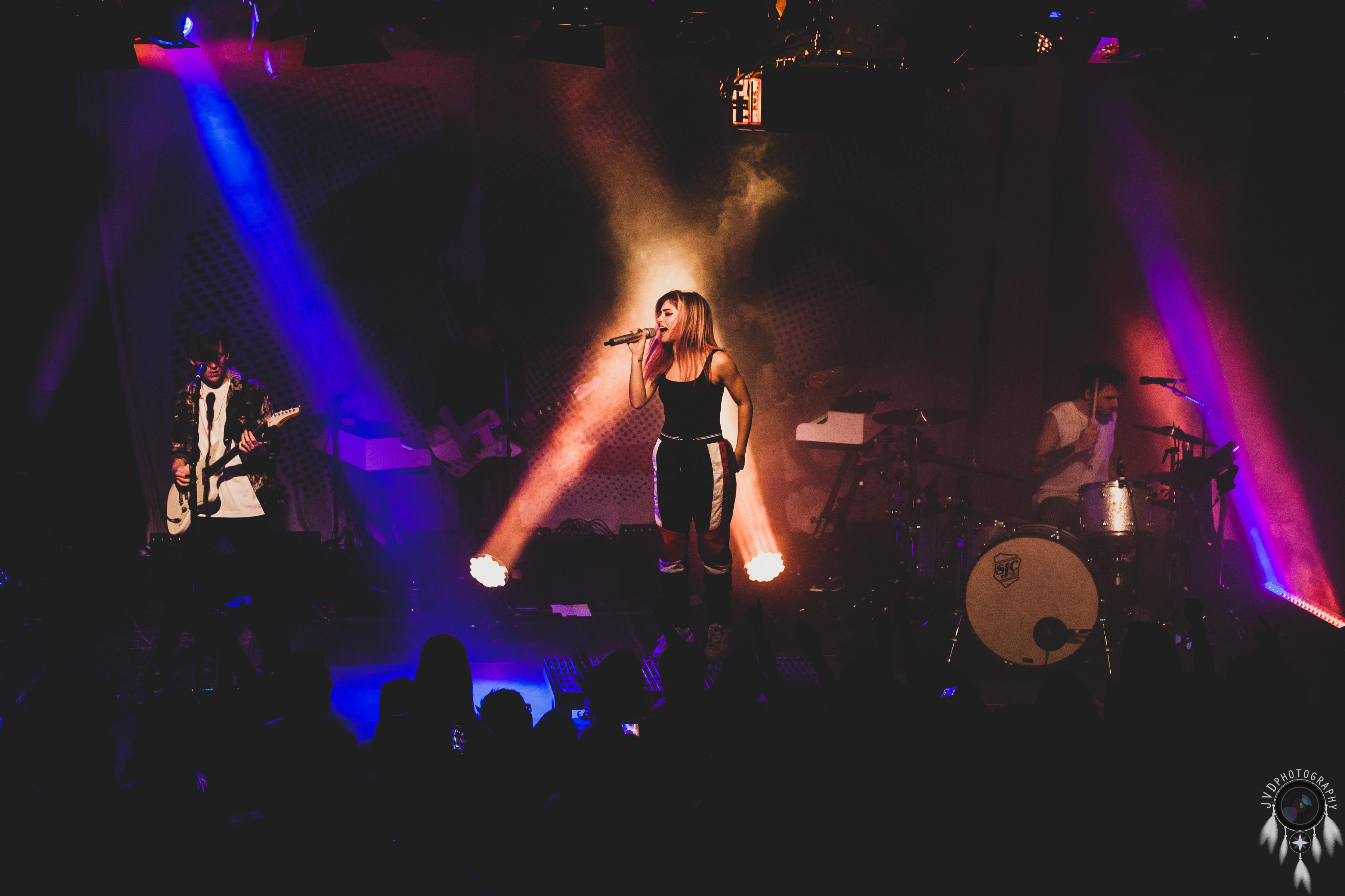 Against The Current - 6