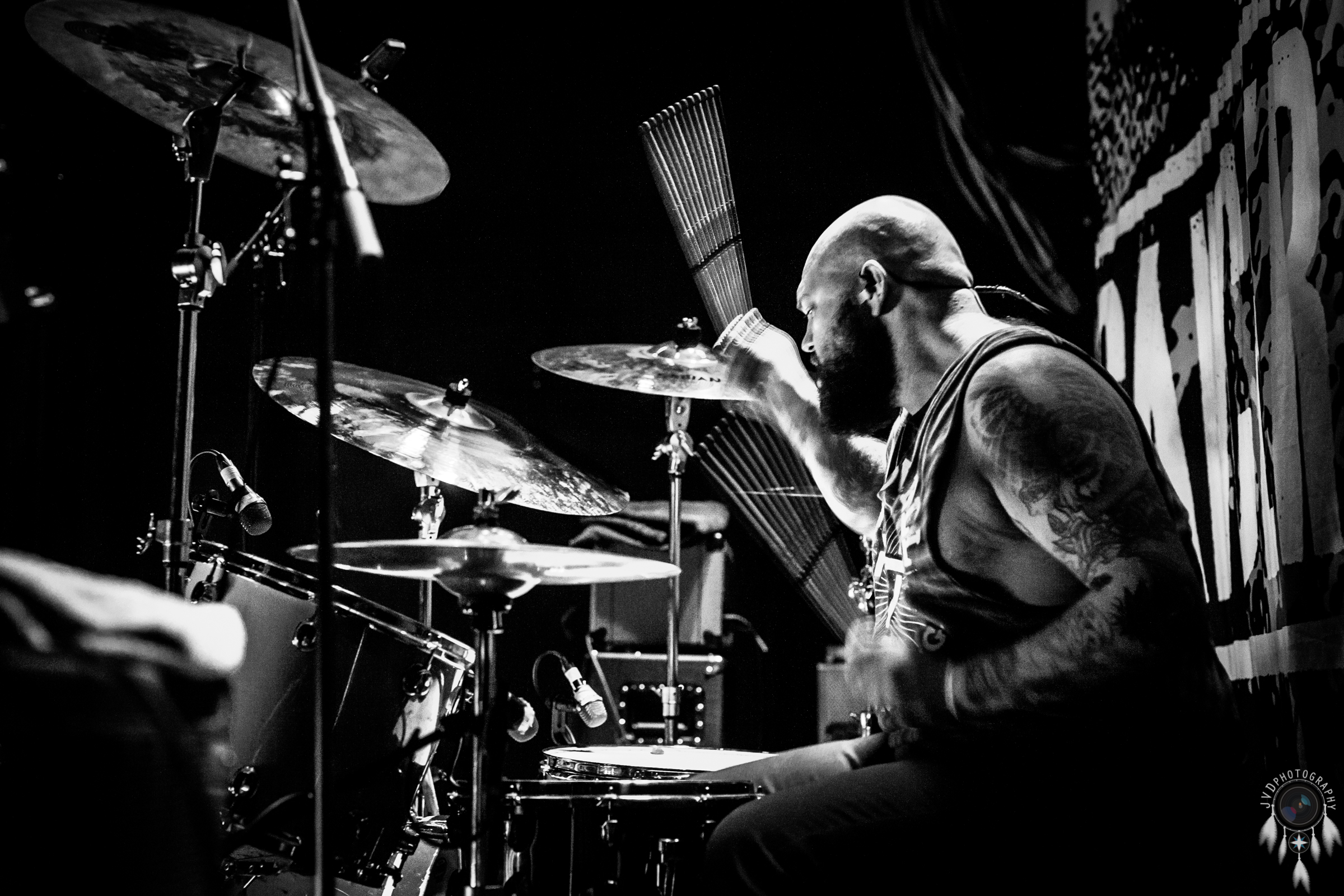 Anti Fest band 11 Cancer Bats -2