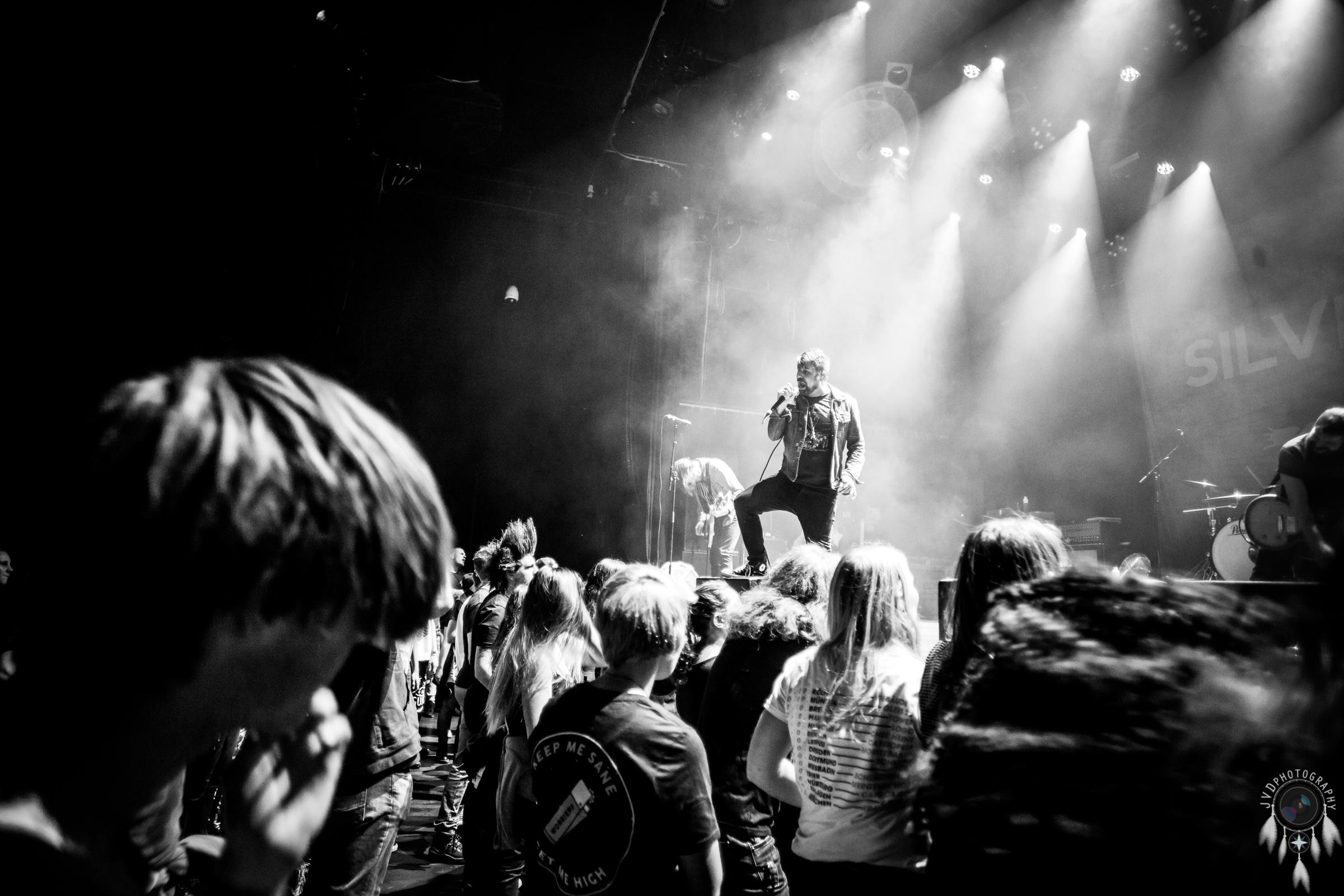 Anti Fest band 4 Silverstein -4