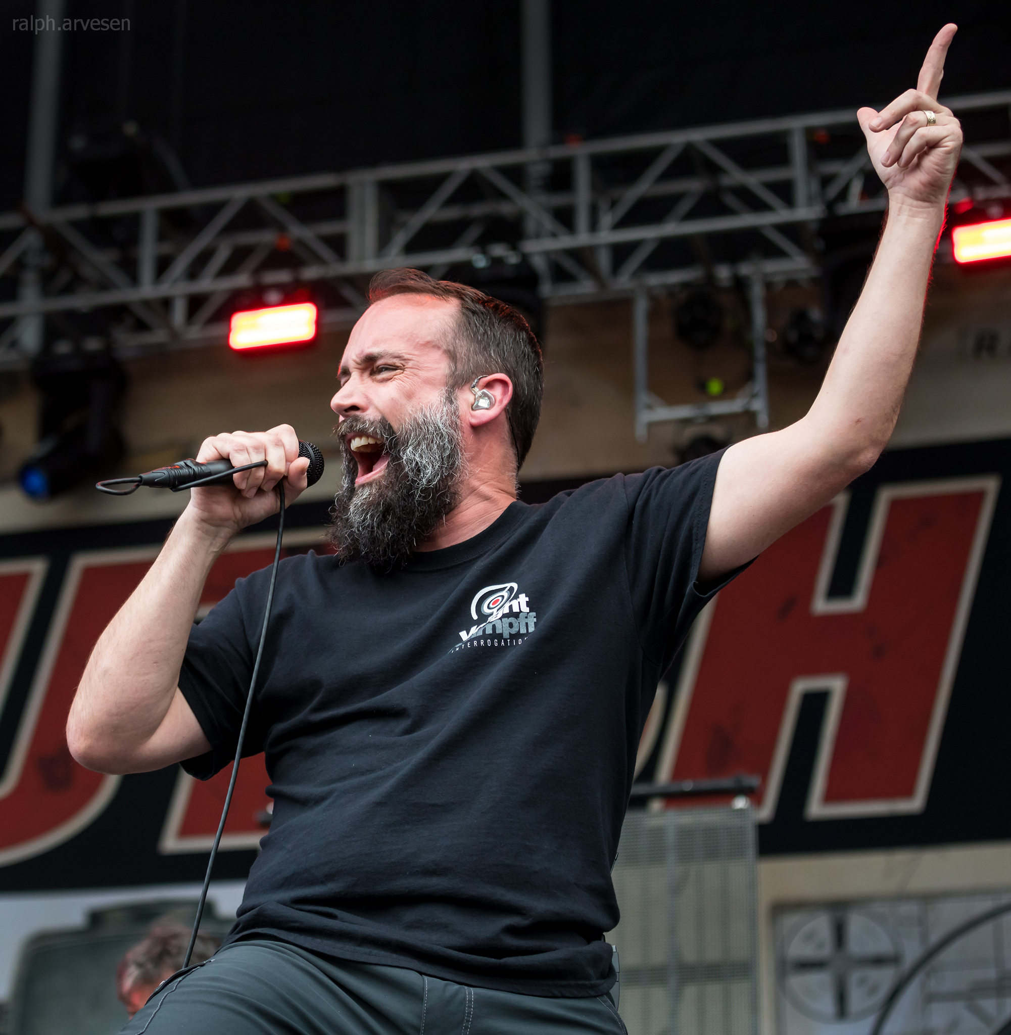 River City Rockfest 2018 - Clutch (3)