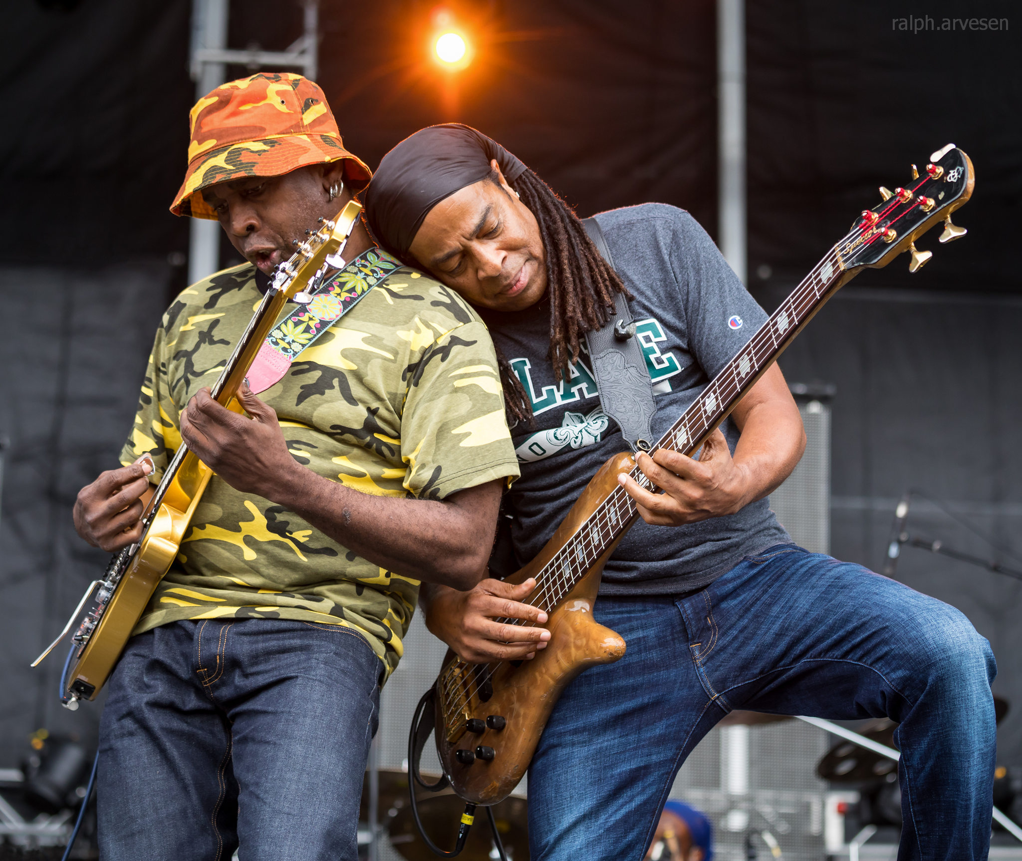 River City Rockfest 2018 - Living Colour (5)