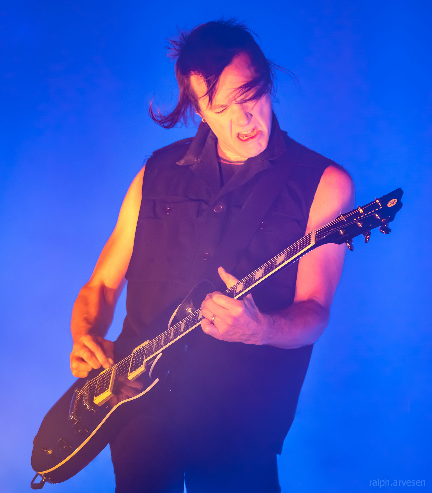 River City Rockfest 2018 - Nine Inch Nails (1)