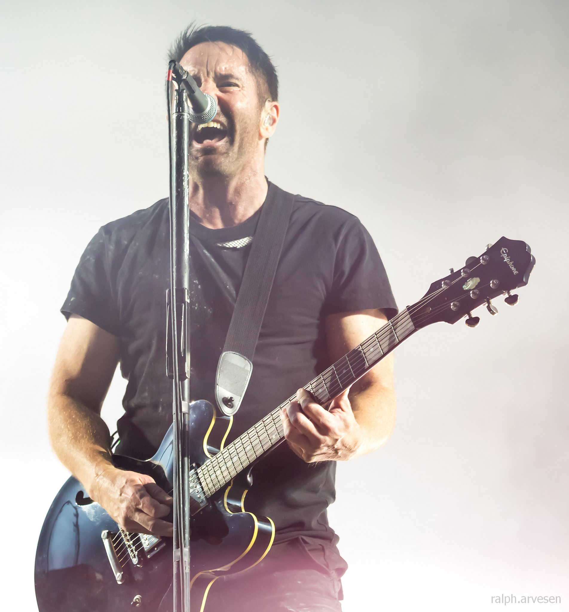 River City Rockfest 2018 - Nine Inch Nails (11)