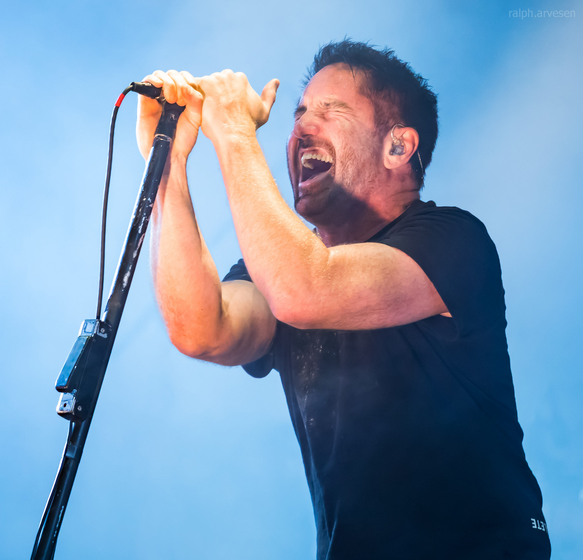 River City Rockfest 2018 - Nine Inch Nails (17)