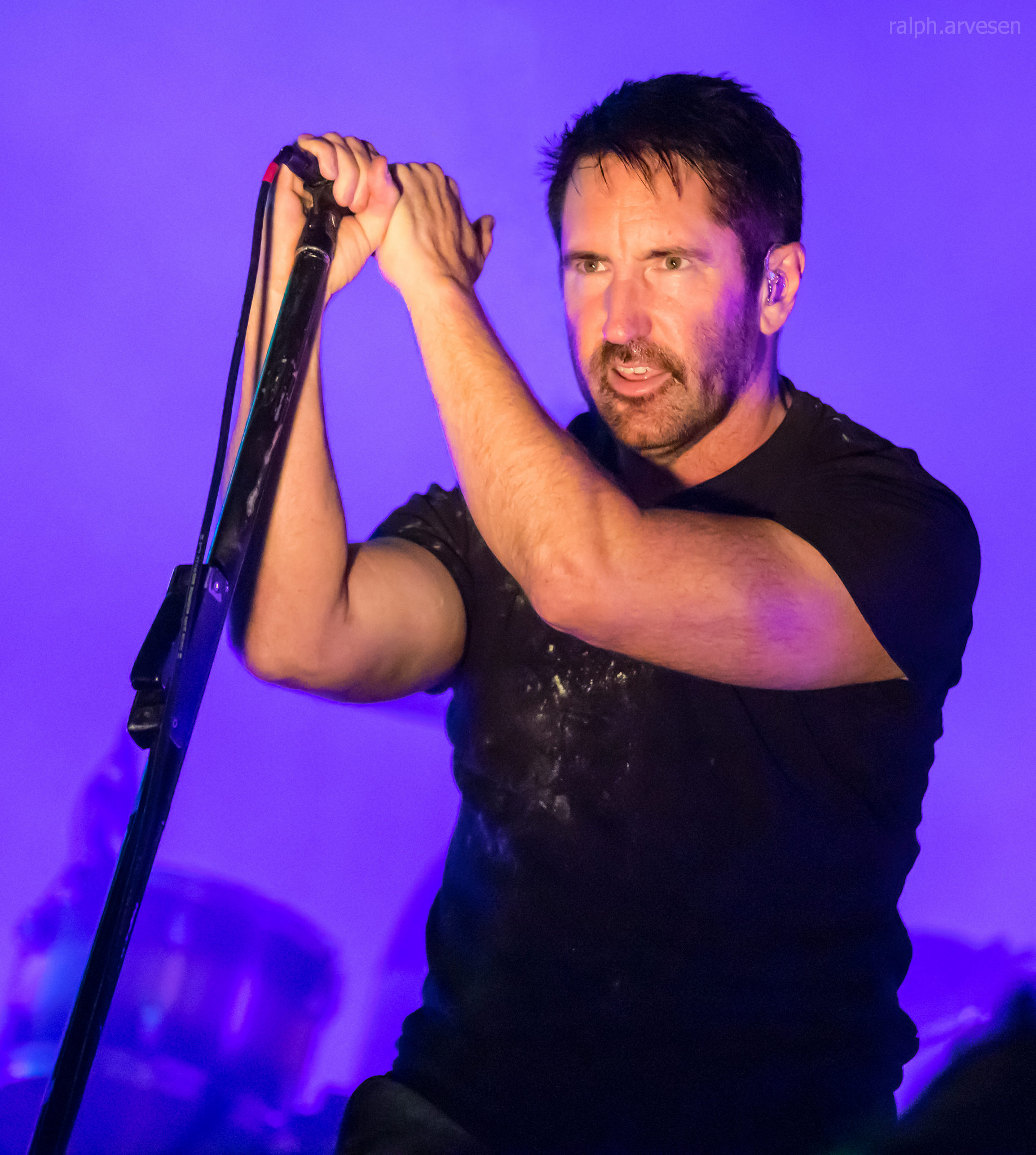 River City Rockfest 2018 - Nine Inch Nails (7)