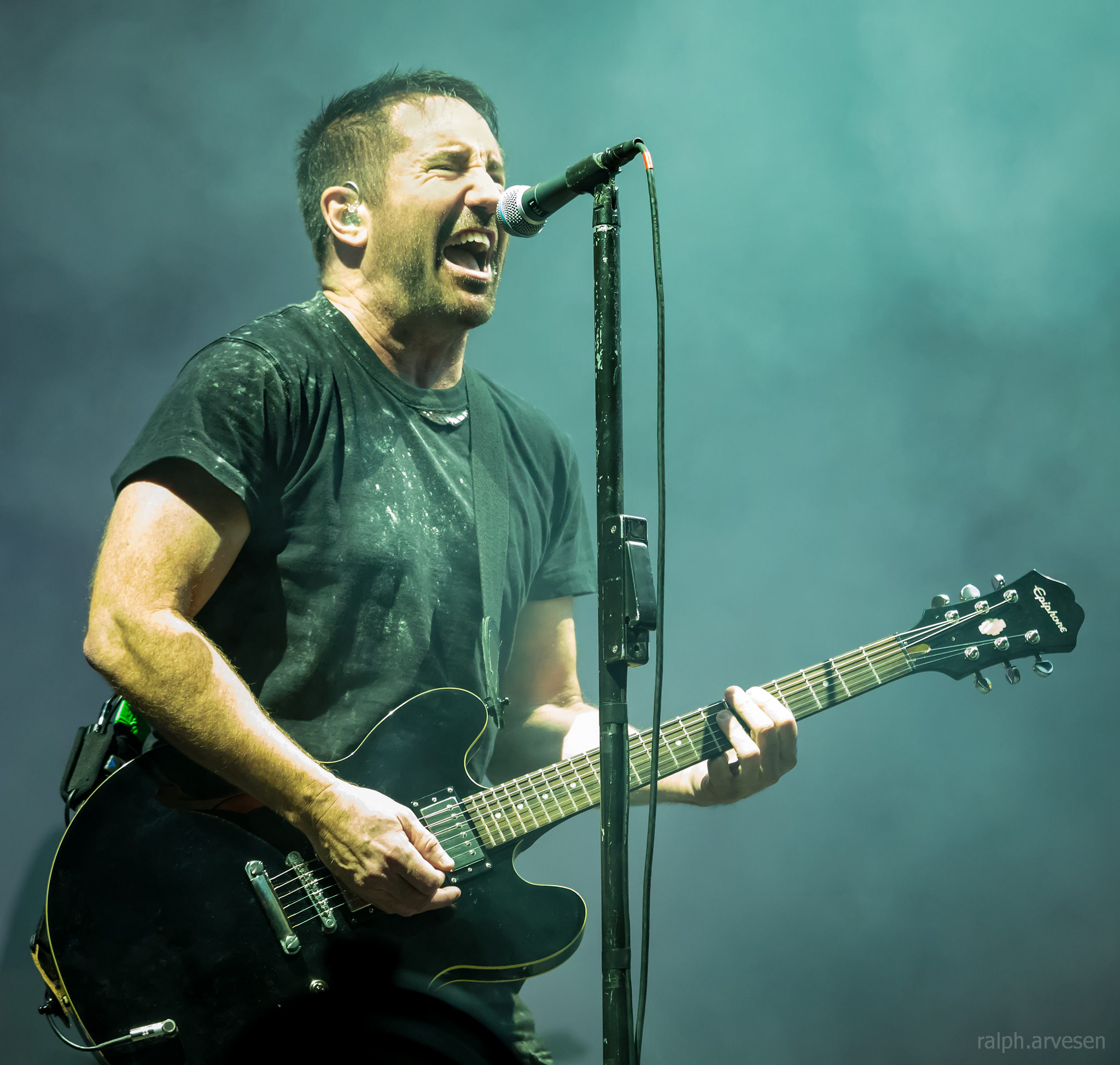 River City Rockfest 2018 - Nine Inch Nails (8)