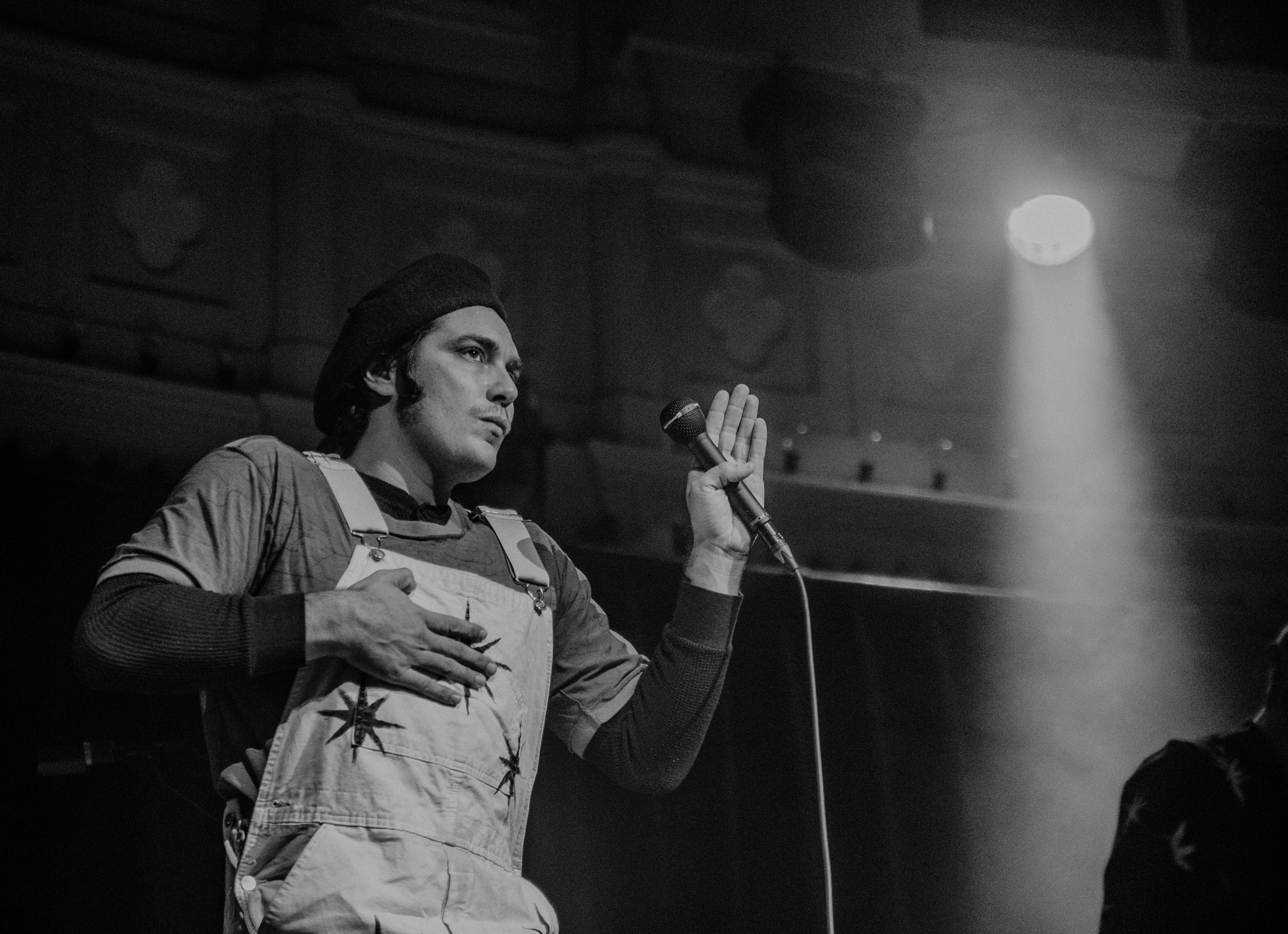 The Growlers (c) Jack Parker