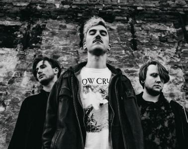 White Russian Records, indie, punk, emo, Nederland,