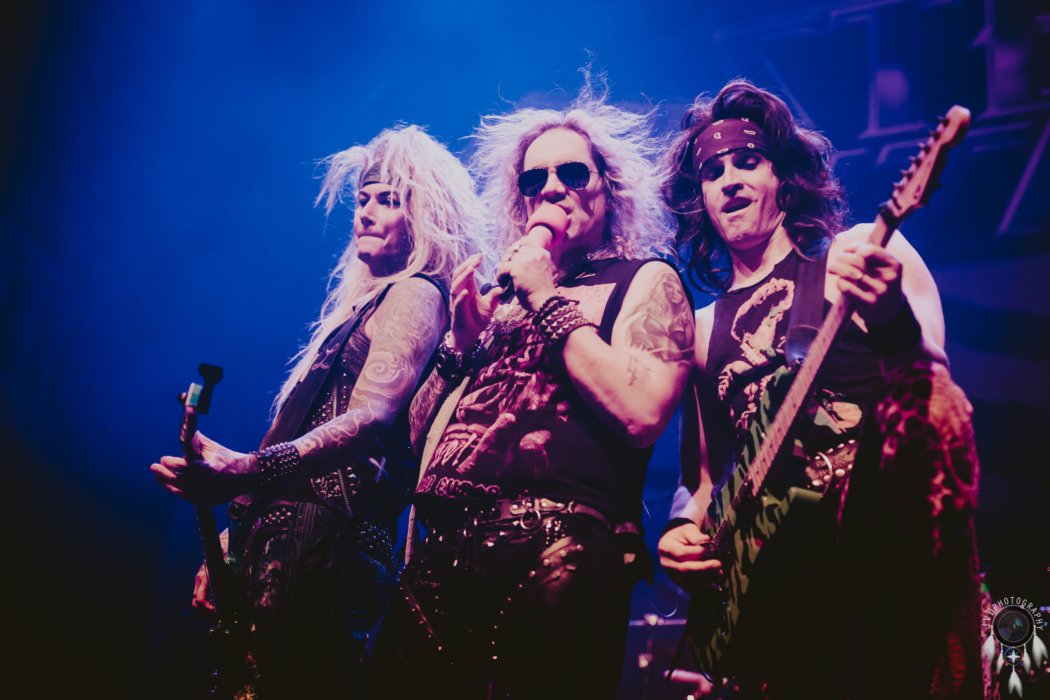 Steel Panther -11