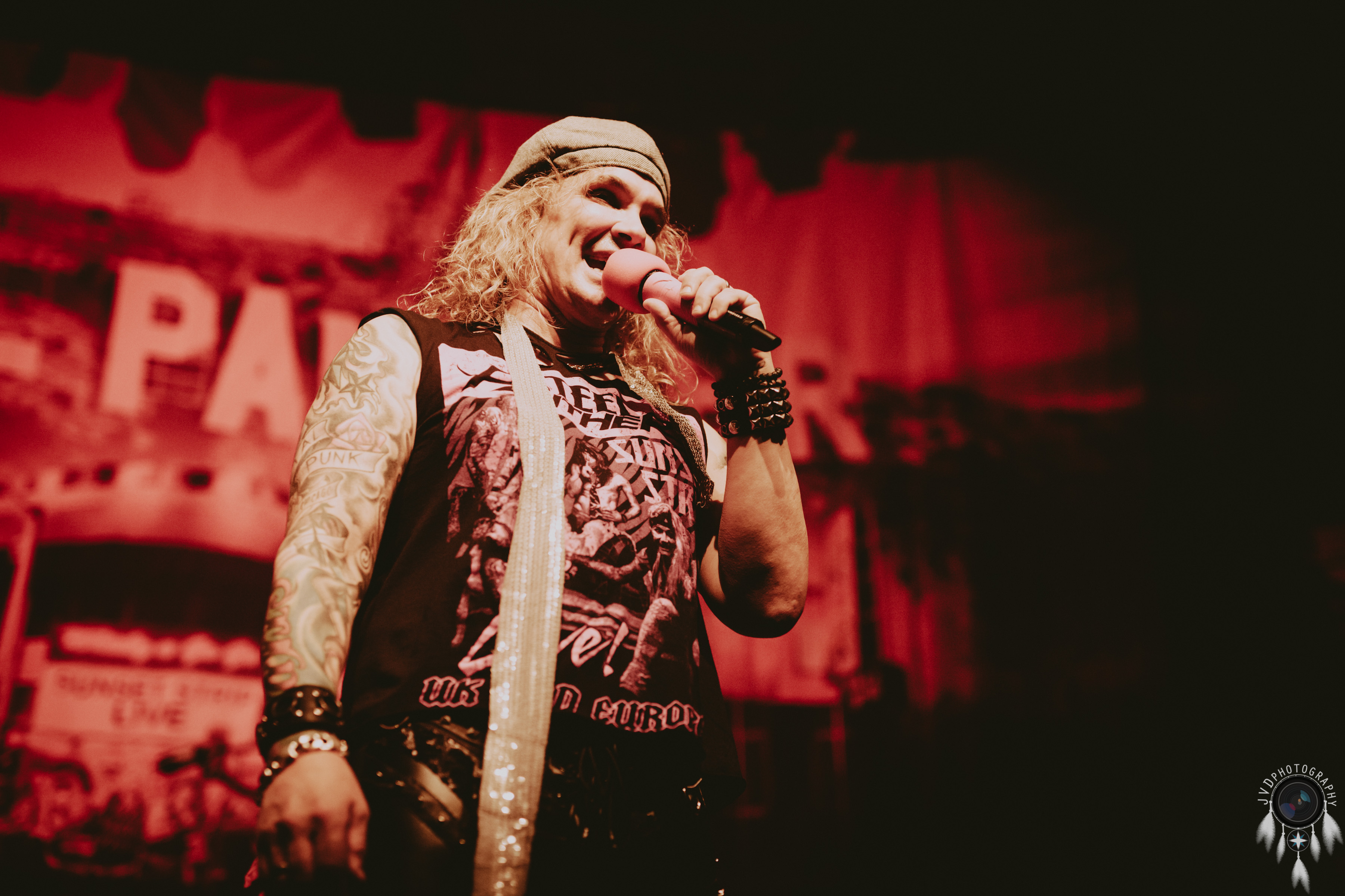 Steel Panther -12