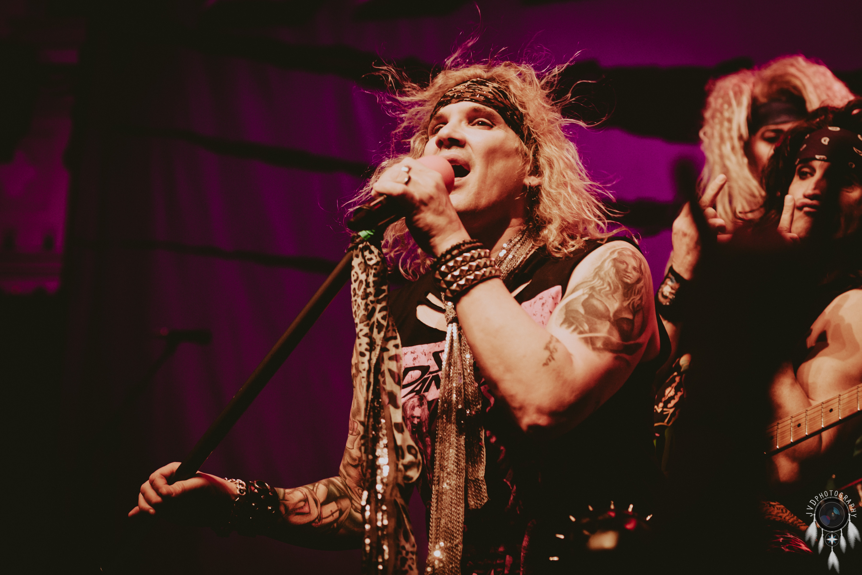 Steel Panther -8