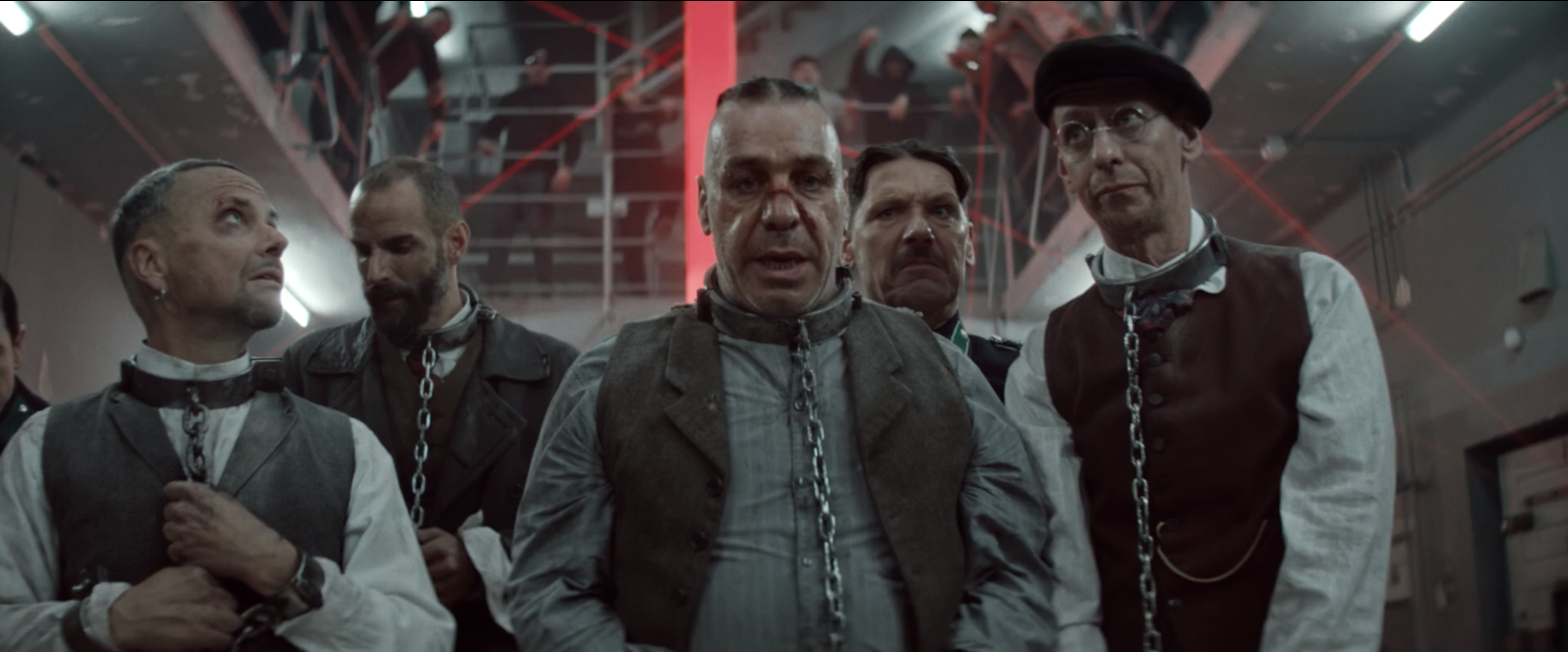An Insight Into the Dark History Behind Rammstein's ...