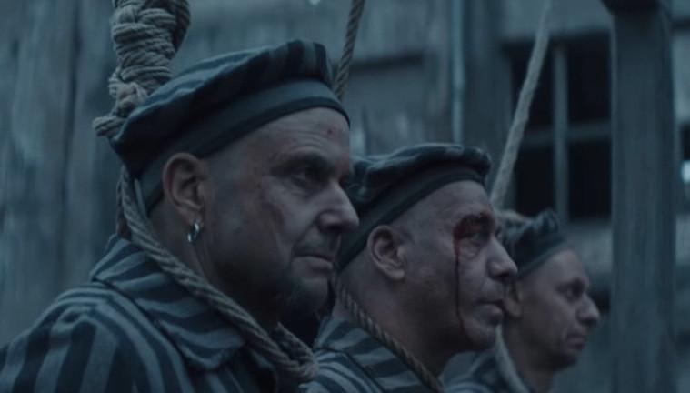 Rammstein Teaser Screenshot