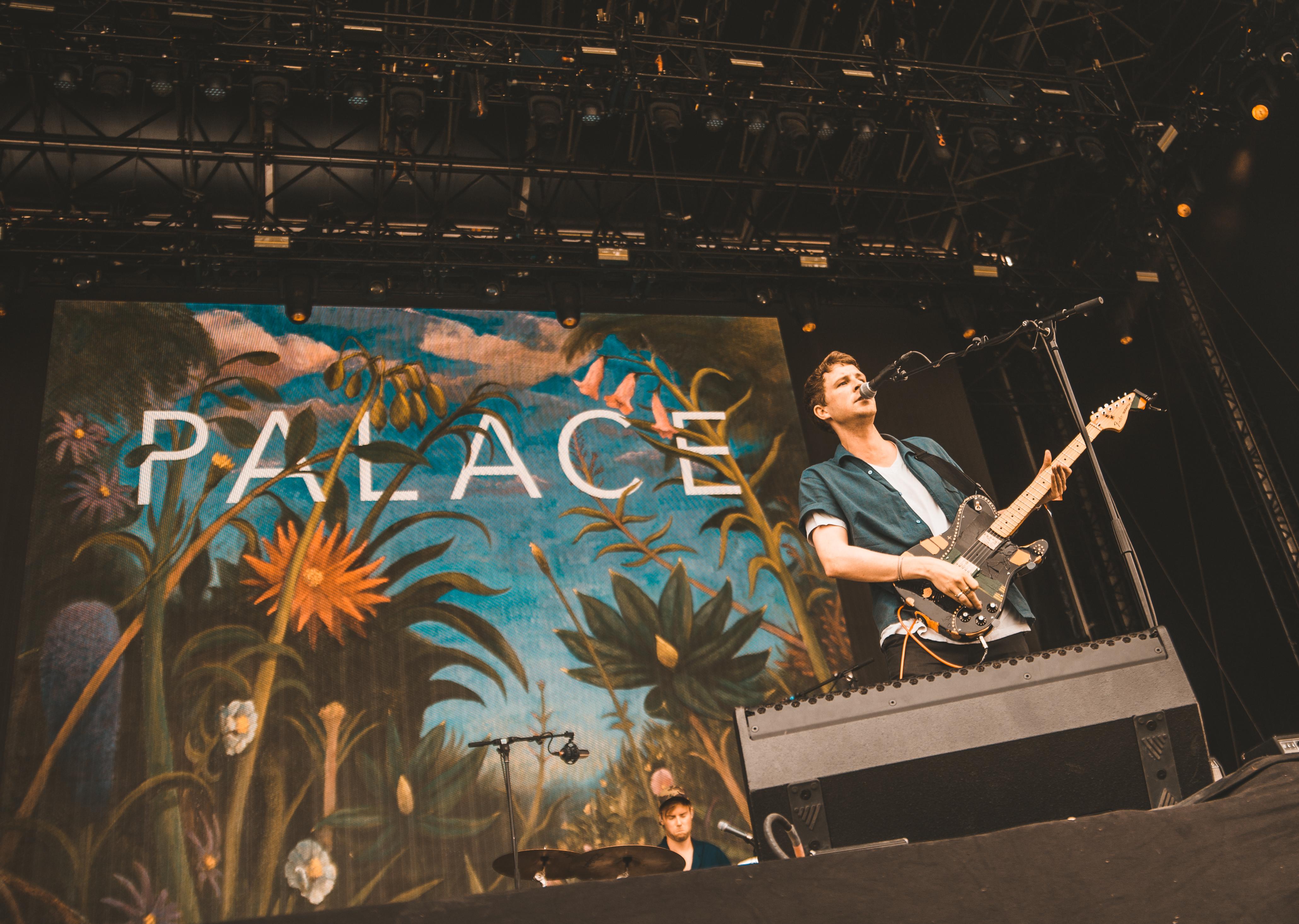 Palace. (c) Jack Parker
