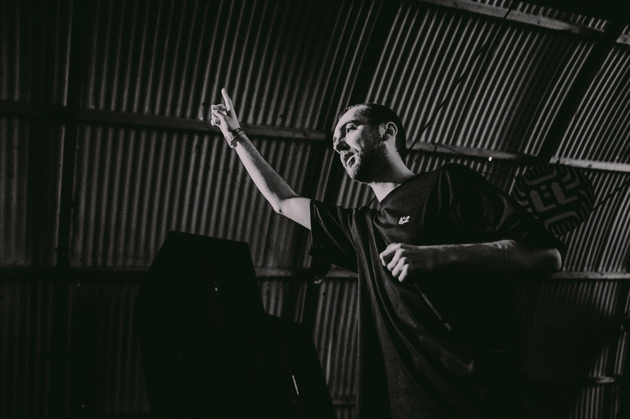 Ares. (c) Marc Prodanovic