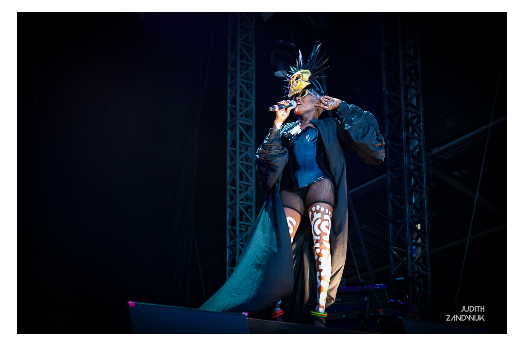 Grace Jones-31-08-2019 The Downs Bristol-ATL-@Judith Zandwijk 01 (1)