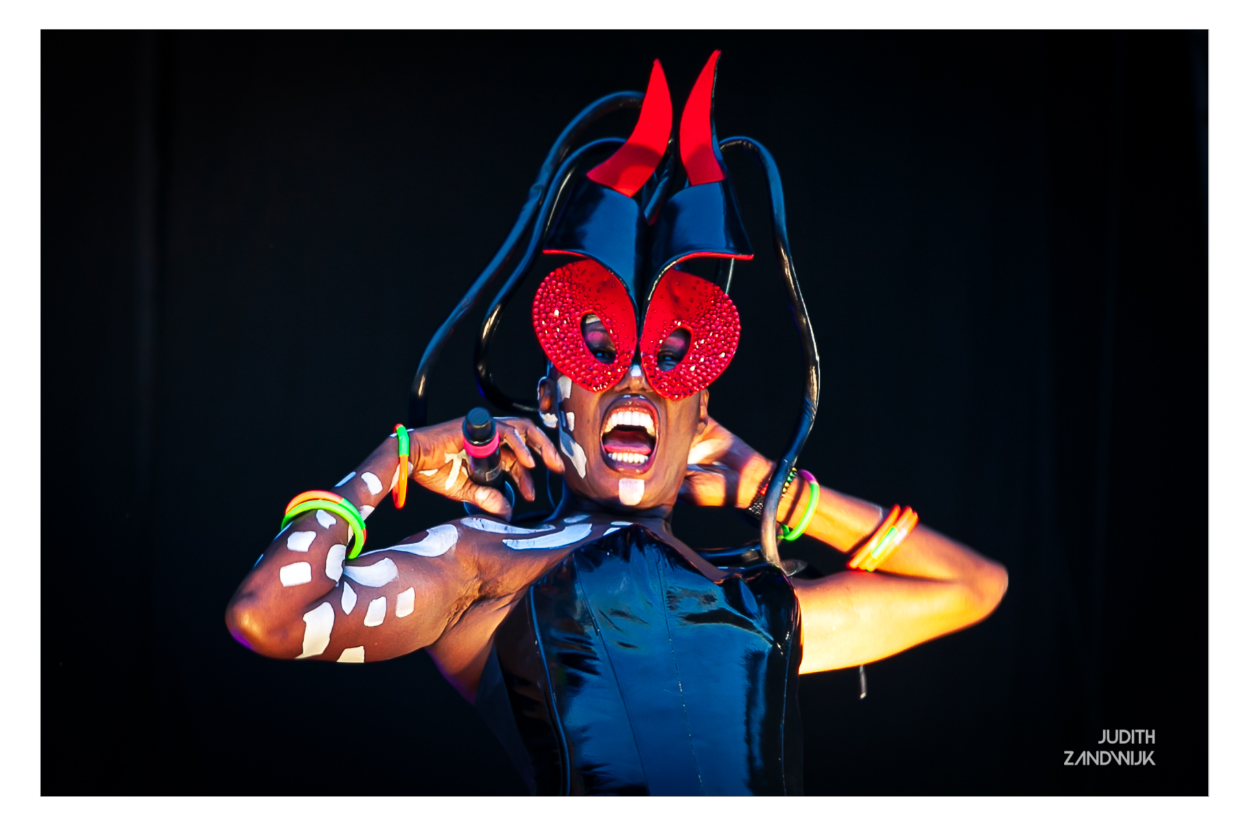 Grace Jones-31-08-2019 The Downs Bristol-ATL-@Judith Zandwijk 01 (2)