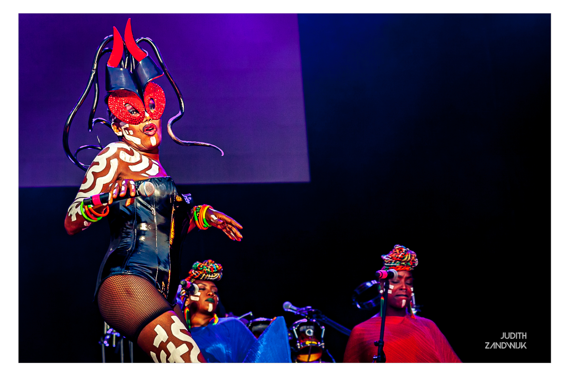 Grace Jones-31-08-2019 The Downs Bristol-ATL-@Judith Zandwijk 01 (3)