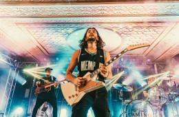 the band camino-2-12